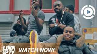 Naira Marley   Magic [Music Video] @MarleyNai | Link Up TV