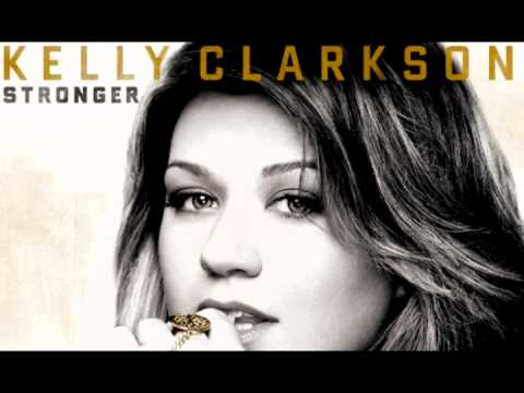 Kelly Clarkson -  What doesn't kill you (Instrumental)