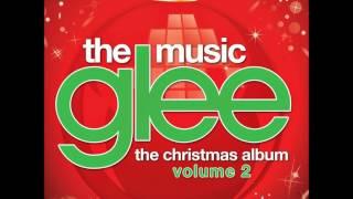 Glee The Christmas Album Volume 2 - 03. Santa Baby
