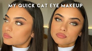 MY CAT EYE LOOK (IN DEPTH)
