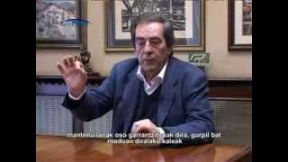 preview picture of video 'EL ALCALDE PRESENTA LOS PROYECTOS PARA GERNIKA-LUMO'