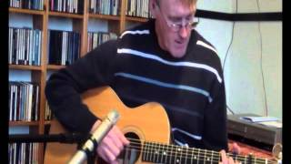 River-James Taylor(Cover)