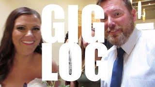 Danielle & Travis Jensen Wedding