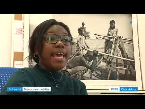 181219 Reportage France 3 Crowdfunding Burkina