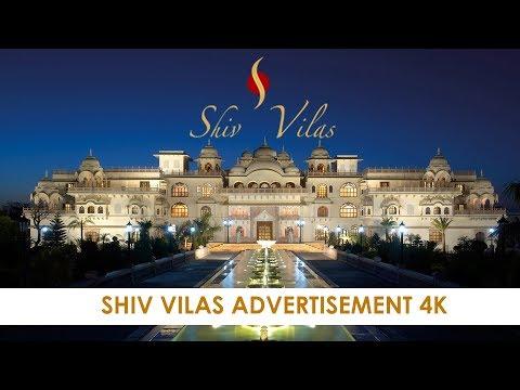 Advt. Film for 5 Star resort in Jaipur