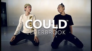 Elderbrook   COULD  Choreography . AD LIB  &  Seung Jae