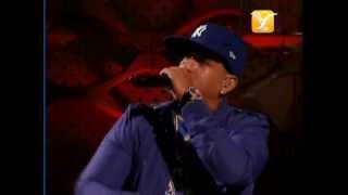 Daddy Yankee, Tu Príncipe, Festival De Viña 2009