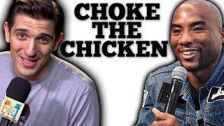 The Brilliant Idiots - Choke The Chicken