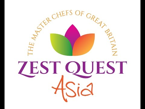 Zest Quest Asia 2015