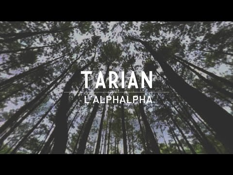 tarian official video clip
