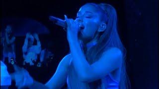 Ariana Grande | NASA | Live @ Sheffield Arena