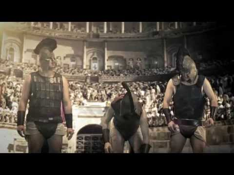 Totální nasazení - Totální nasazení - Kdo jsi? (official video 2014)