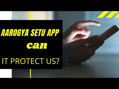 Aarogya Setu App: Is it worth trying?