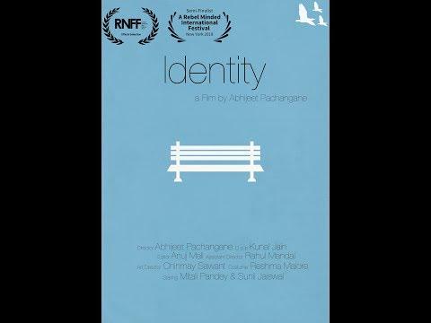 identity the short film