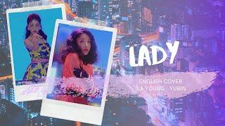 Lady Yubin [Jia ENG Cover]