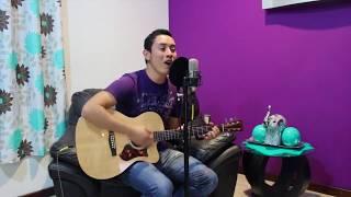 Mi Niña Traviesa / Luis coronel -- Cuitla Vega (cover)