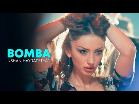 Nshan Hayrapetyan - Bomba
