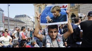 Беженцы — «опора экономики Германии, Меркель была права!»: Президент союза работодателей Германии