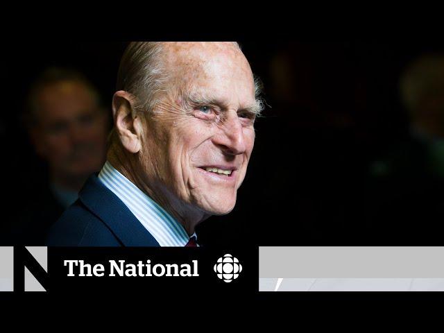 Video Pronunciation of Prince Philip in English