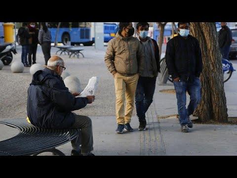 Κύπρος: Ένας θάνατος από COVID-19 και 303 νέα κρούσματα