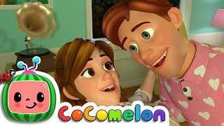 Skidamarink | Cocomelon (ABCkidTV) Nursery Rhymes & Kids Songs