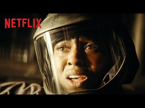 Nightflyers | Trailer principal [HD] | Netflix