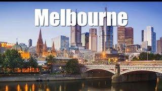 preview picture of video 'Melbourne City Tour - Guía de Melbourne, Australia'