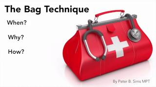 Home Health Bag Technique  - Best Practice Presentation