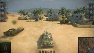 World of Tanks - IS-7 Tier 10 Heavy Tank - Russian Mother