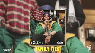 070 Phi - Family Ties [HQ Audio]
