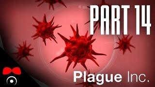 PÁTEK TŘINÁCTÉHO! | Plague Inc. #14