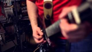Ricochet - Firewalkers - Live At Caper Radio