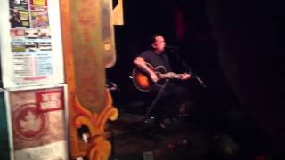 Face to Face- In Harm's Way Acoustic Philly '12