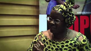 Why we can end child marriage in Africa - Nyaradzayi Gumbonzvanda