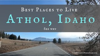 Best Places to Live in Idaho: Athol