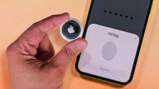 Apple AirTags: Hands-on with the tiny tracker