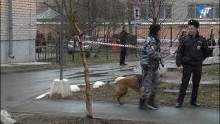 В оперативные службы поступил звонок о заложенном взрывном устройстве на Кооперативной