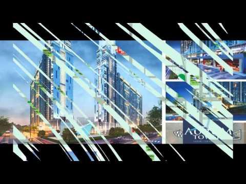 3D Tour of Amrapali Aurum Towers