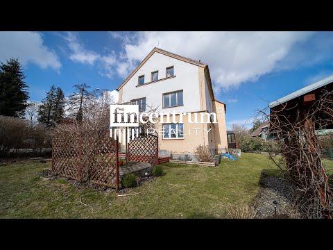 Prodej rodinného domu 345 m2 Skalice u České Lípy