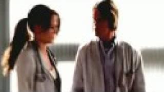 "Джесси Спенсер и Дженнифер Моррисон, Chase/Cameron - ""Untouched"" (House M.D. fanvid)"