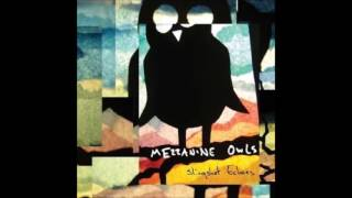 Mezzanine Owls - Moving Ground