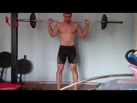 Ćwiczenia na wzmocnienie mięśni nóg dziecka
