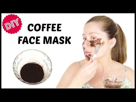 Mask sa paligid ng mga mata ng aloe wrinkle