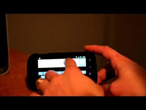 Video of LEDr