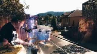 Video BIDON - MELODY MAKER - JABLUNKOV (18.4.2015) živě
