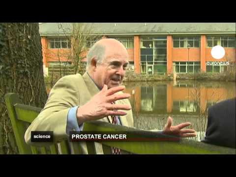 Prostate Samara