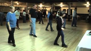 Linedance Lesson True Believers Choreo. Donna Manning  Music Darius Rucker