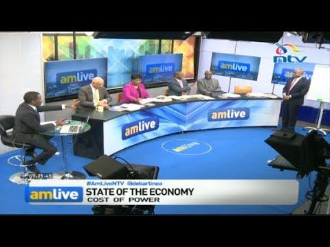 ERC boss Q&A session on 16% VAT on fuel, power tariffs and Turkana wind project