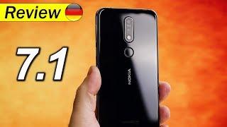 Nokia 7.1 | halbgar & überbewertet
