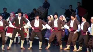 "Academy of Serbian Folk Dancing Association """"OJ STOJANE MLAD STOPANE"""""